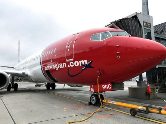 Airline Norwegian leaves 34,000 customers out of pocket in recovery plan