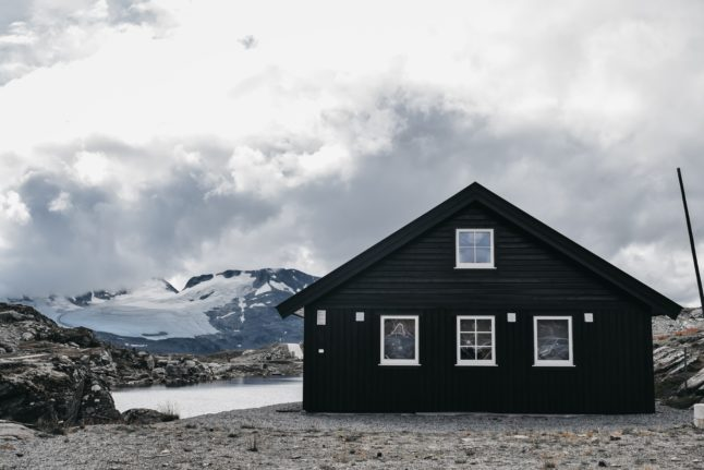 'Hyttefolk': Why Norwegians are so passionate about cabin retreats