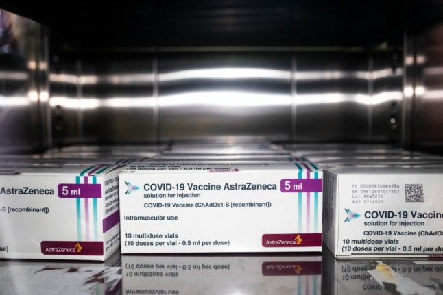 Norway delays final decision on withdrawal of AstraZeneca vaccine