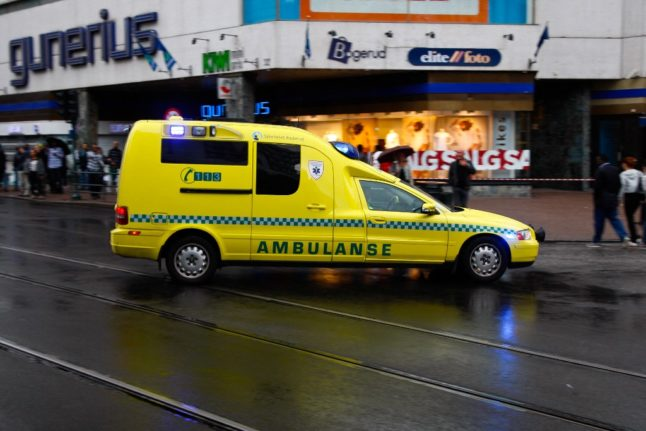 Norway saw fewer hospital patients in 2020 despite pandemic
