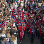 Norway keeps Covid-19 restrictions in place for national day celebrations