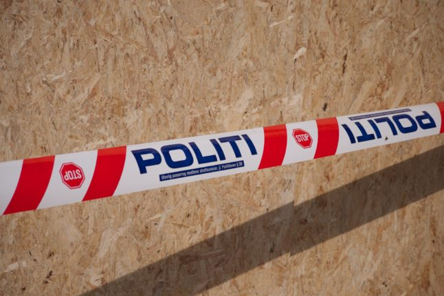 UPDATE: Woman killed in shooting in central Oslo