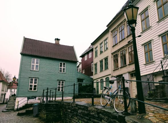 Is it better to buy or rent property in Norway?