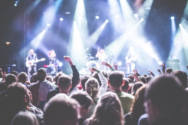 Norway to trial live concerts with mass Covid testing