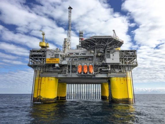 Norway sees oil in its future despite IEA's warnings