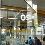 Chaos and queues at Oslo Gardermoen airport after Covid travel rules shakeup