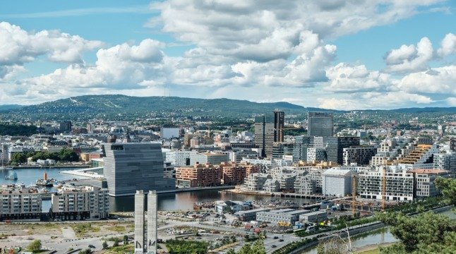 Oslo to lift more Covid-19 measures next week