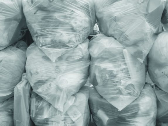 Why the Covid-19 pandemic led to record levels of rubbish in Norway