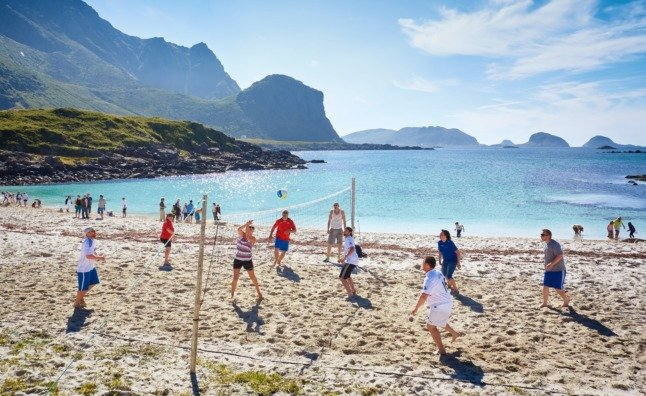 Fellesferie: Everything you need to know about Norway's collective holiday period