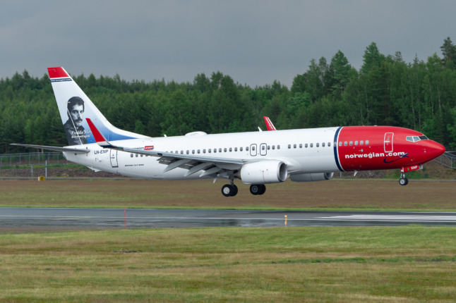 What are the new rules for Covid pass holders travelling between Norway and the UK