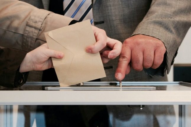 What you need to know about Norway's upcoming election