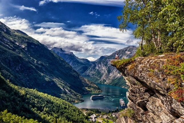 What changes about life in Norway in September 2021