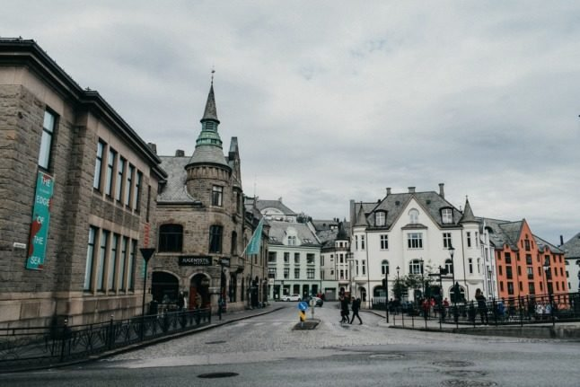 How to get a work permit in Norway