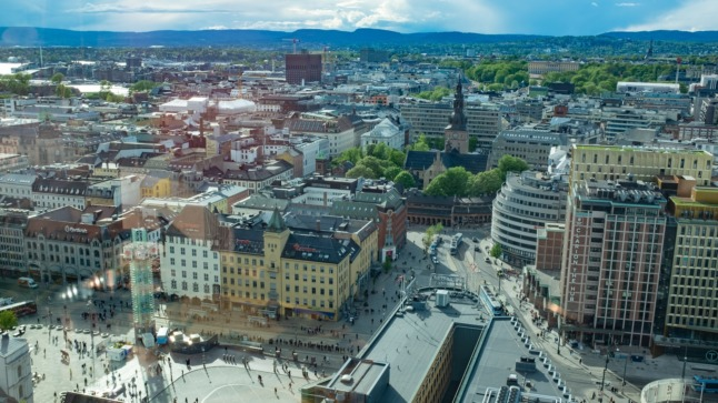 Norway sets rough date for end of national Covid measures