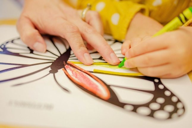 'Barnehage': Everything parents in Norway need to know about preschool