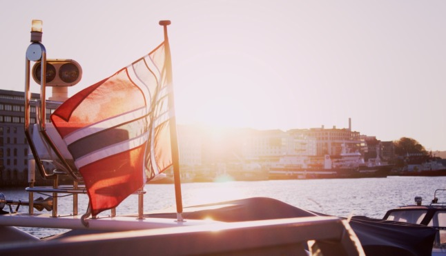 What is the most common problem for Brits in Norway applying for post-Brexit residency?