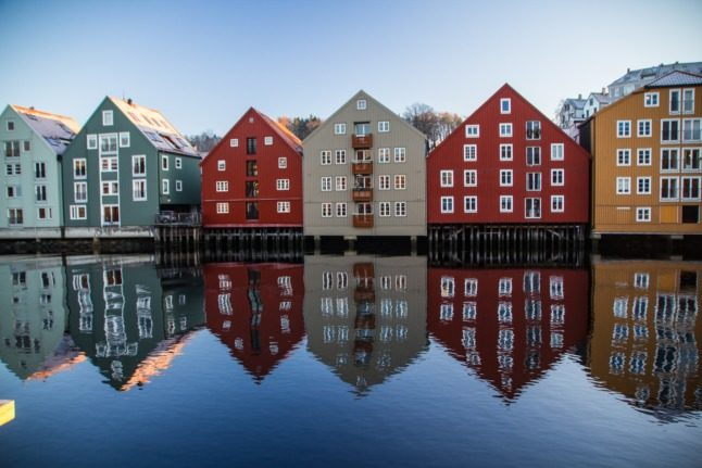Today in Norway: A roundup of the latest news on Monday