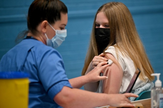 Norway delays lifting of Covid-19 measures and announces vaccination of 12-15-year-olds
