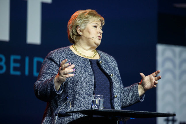 Key points: Five things you should know about Norway's key election on Monday