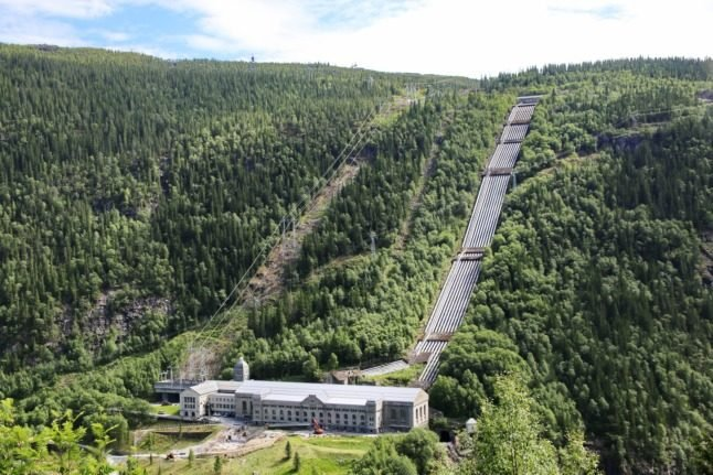 EXPLAINED: Why are energy costs soaring in southern Norway?