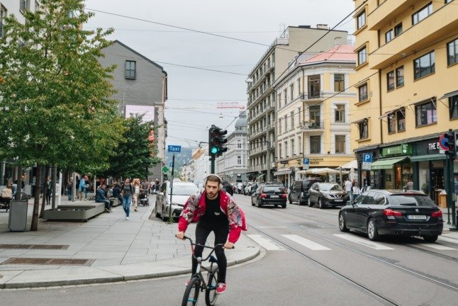 Six things foreigners should expect if they live in Oslo