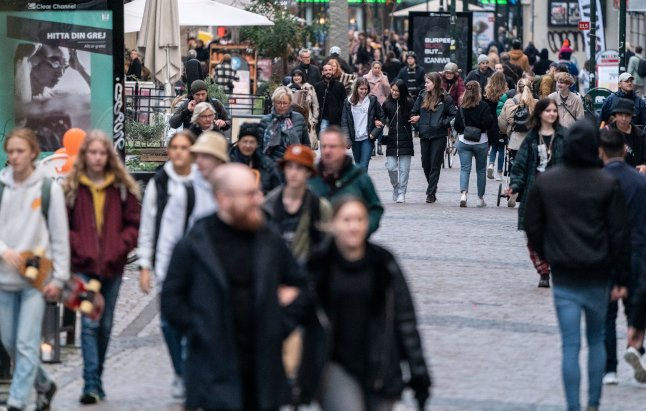 KEY POINTS: How Sweden's Covid-19 rules will change in September