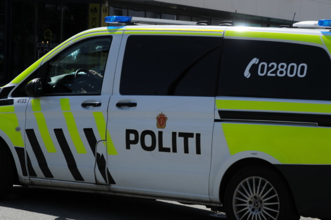 Kongsberg bow and arrow attack appears to be 'act of terror'